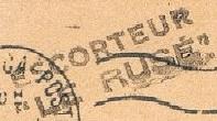 * LE RUSÉ (1944/1959) * 510110