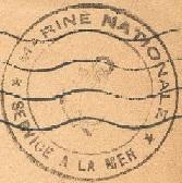 * LE RUSÉ (1944/1959) * 5101_c10