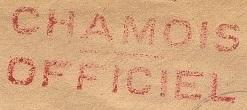 * ANNAMITE (1940/1953) * 5404_c10