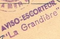 * LA GRANDIÈRE (1940/1959) * 5407_c10