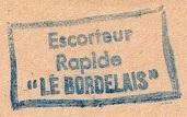 * LE BORDELAIS (1955/1976) * 5506_c11