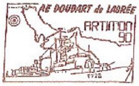 * DOUDART DE LAGRÉE (1963/1991) * 556_0310
