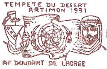 * DOUDART DE LAGRÉE (1963/1991) * 556_0311