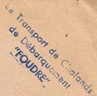 * FOUDRE (1952/1969) * 5605_c10
