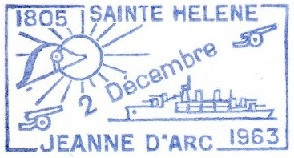 * JEANNE D'ARC (1931/1964) * 631210