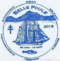 * BELLE POULE (1932/....) * 710_0010