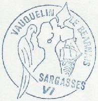 * LE BÉARNAIS (1958/1979) * 7804_c10