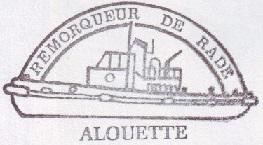 * ALOUETTE (1967/2000) * 860111