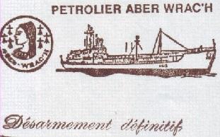 * ABER WRAC'H (1966/1989) * 881110