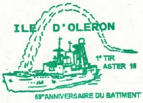 * ÎLE D'OLÉRON (1945/2002) * 889_0010