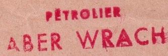 * ABER WRAC'H (1966/1989) * 896510