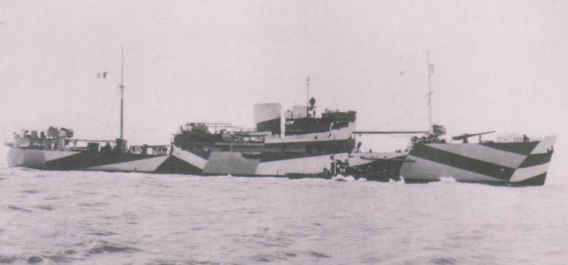 * CAP DES PALMES (1940/1946) * 959_0010