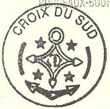* CROIX DU SUD (1986/....) * 971111