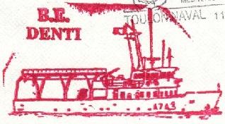 * DENTI (1976/2006) * 980911