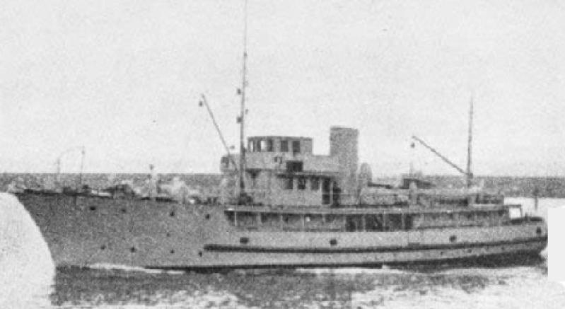 * POULMIC (1938/1940) * Captur10