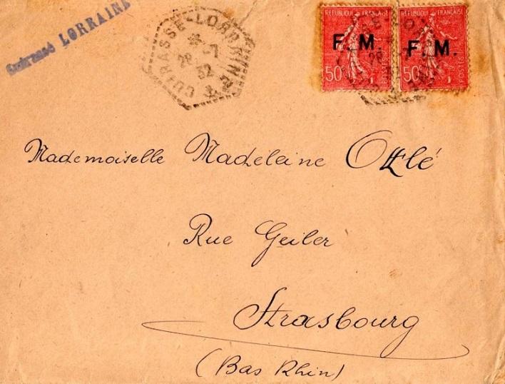 cuirasse - LORRAINE (CUIRASSE) Img82911