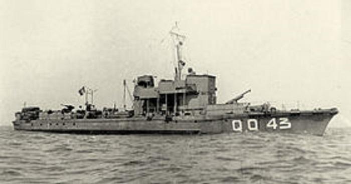 * LAVANDOU (1940/1950) * Q043_310