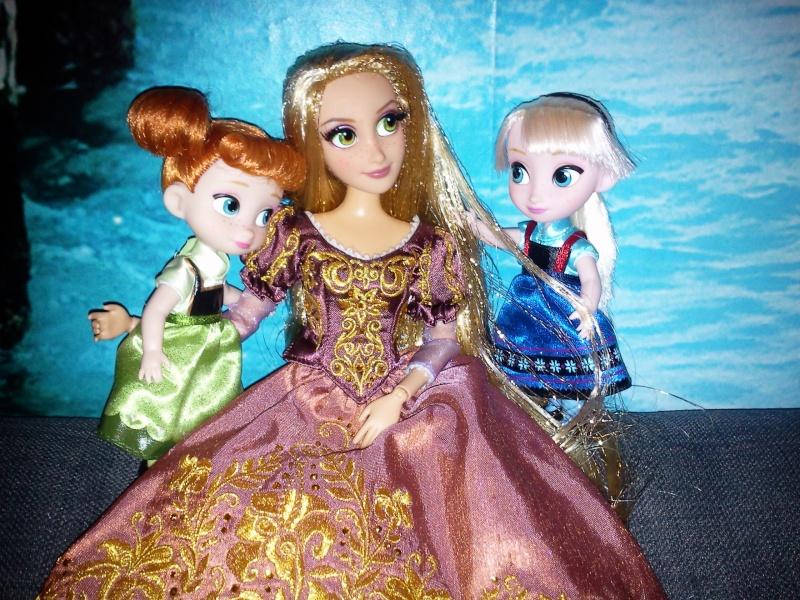 Disney Fairytale Designer Collection (depuis 2013) - Page 2 2510
