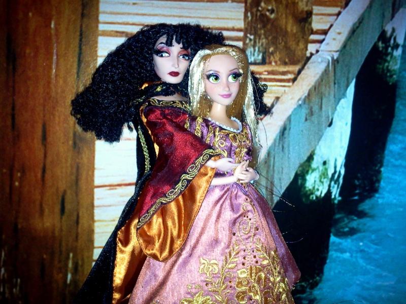 Disney Fairytale Designer Collection (depuis 2013) - Page 2 25_210