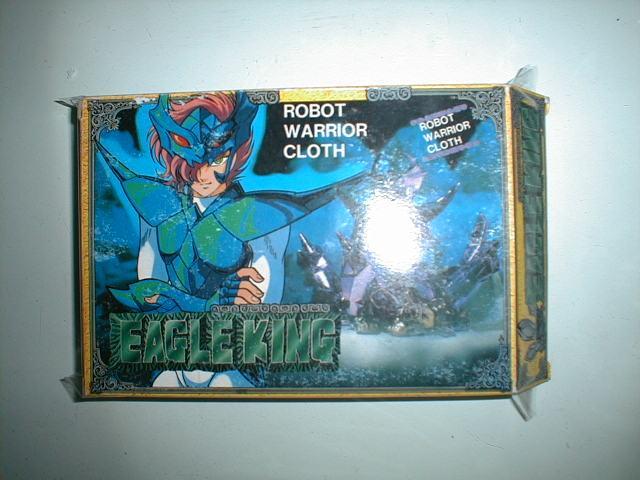 Cavalieri dello Zodiaco Bootlegs anni '80 - '90 Delta_10