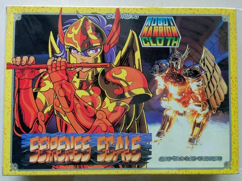 Cavalieri dello Zodiaco Bootlegs anni '80 - '90 - Pagina 2 En_sei10