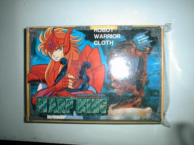 Cavalieri dello Zodiaco Bootlegs anni '80 - '90 Eta_en11