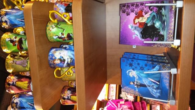 Disney Fairytale Designer Collection (depuis 2013) - Page 3 20151018