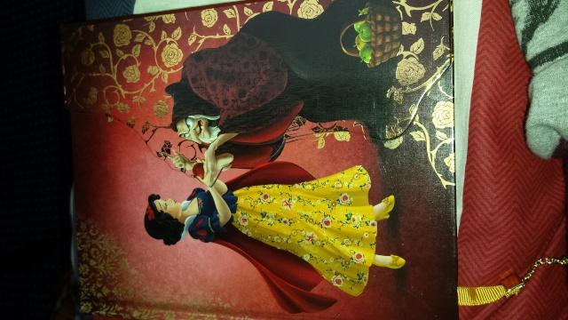 Disney Fairytale Designer Collection (depuis 2013) - Page 3 20151019