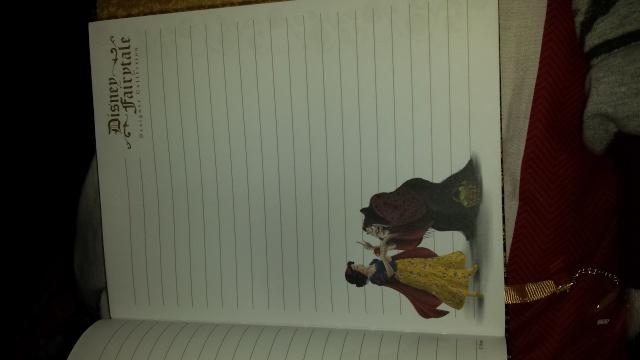 Disney Fairytale Designer Collection (depuis 2013) - Page 3 20151020