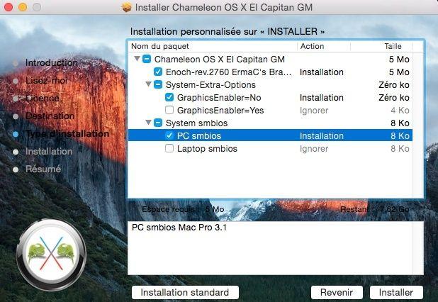 Chameleon OS X El Capitan.app 0111