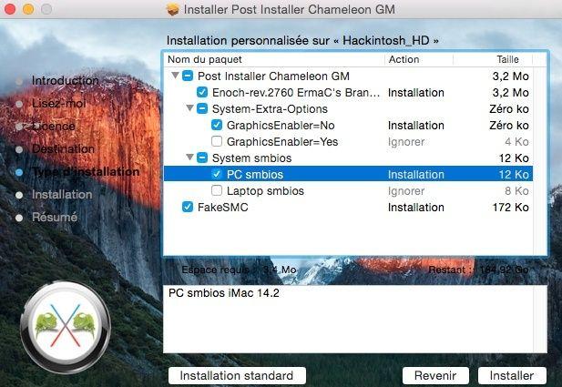 Chameleon OS X El Capitan.app 0211