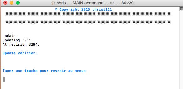 Clover Créateur-V8 (Message principal) - Page 33 1116