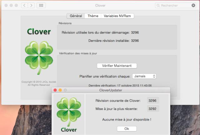 Clover Créateur-V11 (Message principal) 319