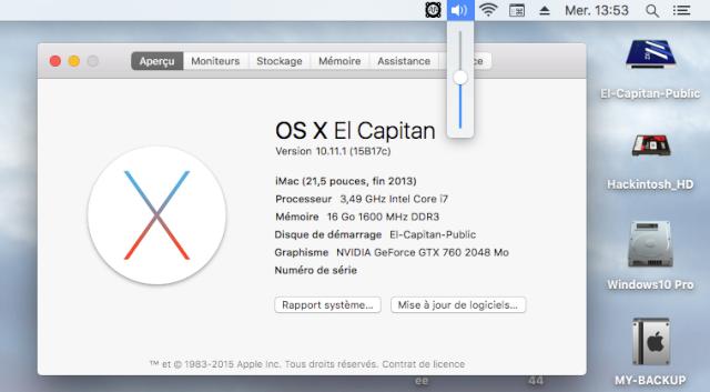 """Disponibilité de """"OS X El Capitan GM Candidate"""" - Page 5 9912"""