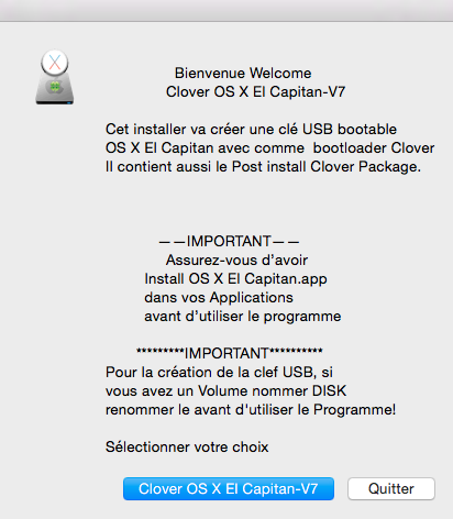 Clover OS X El Capitan V7 - Page 2 G10