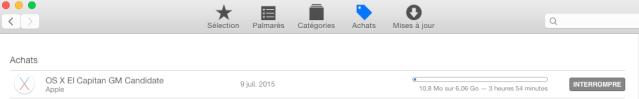 """Disponibilité de """"OS X El Capitan GM Candidate"""" - Page 2 Sans_t10"""