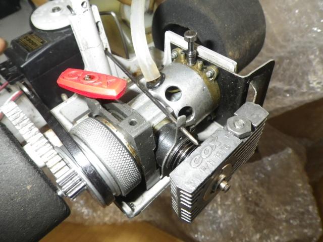 Jerobee Corvette Imgp6110