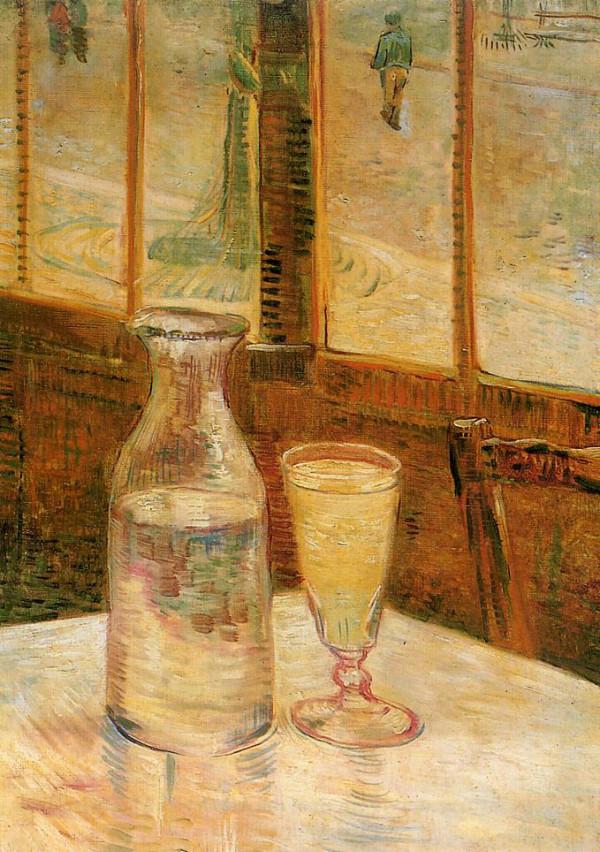 Vincent van Gogh [peintre] - Page 6 Van_go10