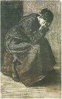 Vincent van Gogh [peintre] - Page 6 Woman-10