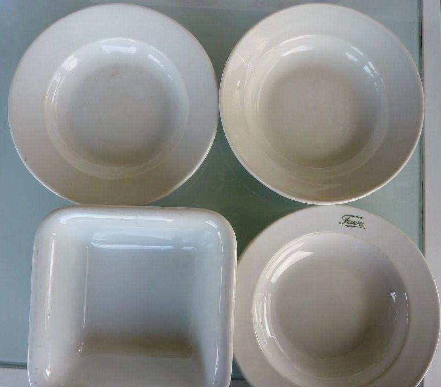 3 céramiques luft & 1 du DAf P1260313