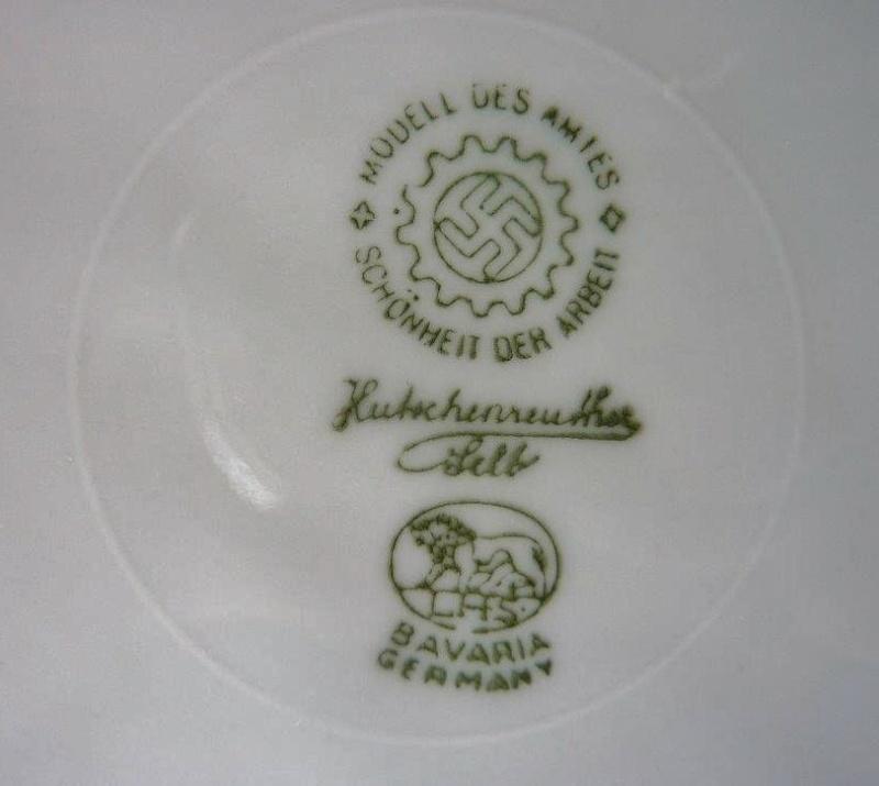 3 céramiques luft & 1 du DAf P1260316