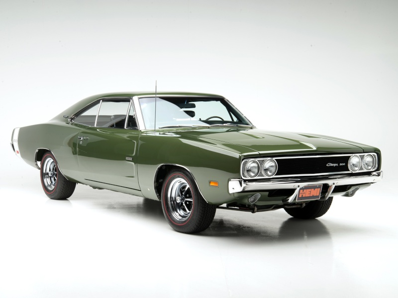 1969  Dodge Charger ( Barn Find ) 0df8a010