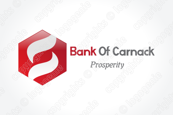 Bank Of Carnack 20696810