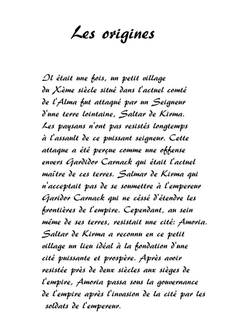 [CXL] Amoria, Empire Carnackien - Page 2 Sans_t11
