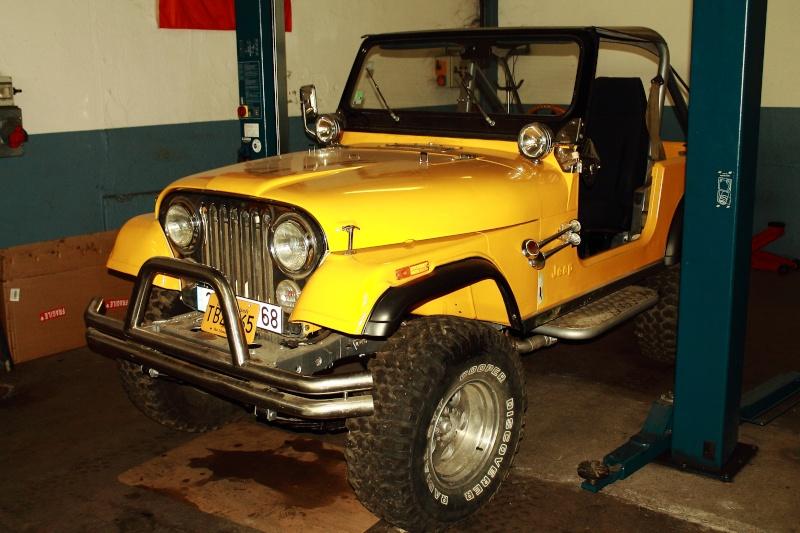 Ma jeep cj7 moteur amc v8 Jpg00610