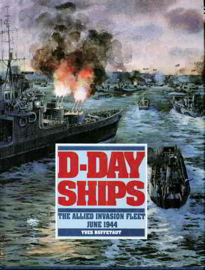 D-Day Ships / The Allied Invasion Fleet June 1944 D_day_10