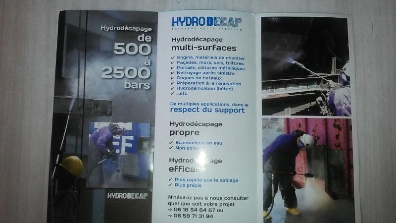 Hydrodécapage 20151114