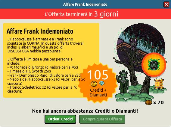 [ALL] Affare Frank Indemoniato - Pagina 3 Frank10