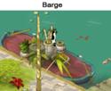 Indices Chasse aux trésors et Portail. Barge10