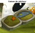 Indices Chasse aux trésors et Portail. Caisse10